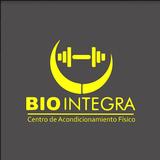 Biointegra Gym - logo