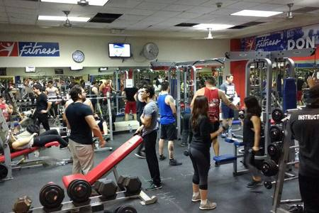 Fitness Mexicali