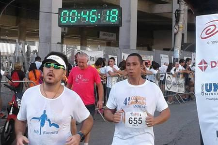 MB Running Butantã -