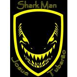 Centro De Treinamento The Shark Man - logo