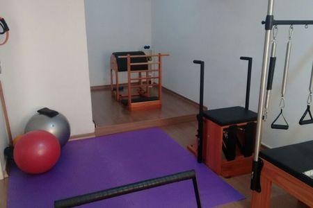 Studio M Pilates e RPG