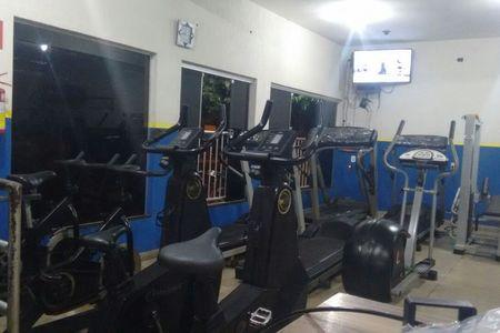 Brasil Fitness -