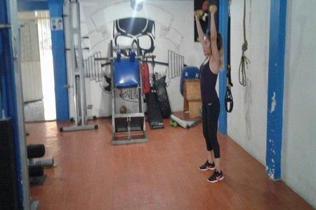 Guly Gym -