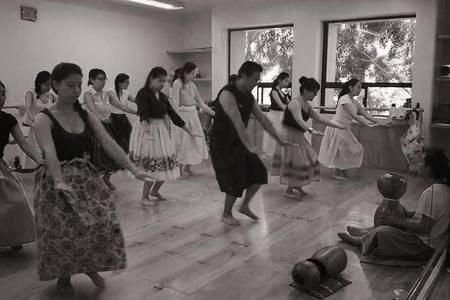 Danza Hawaiana Moala Lehua