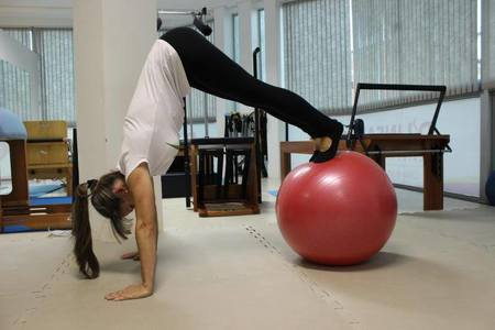 D´Linear Studio de Pilates -
