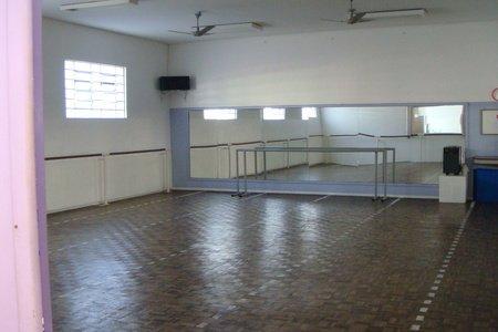 Oito Tempos Dança de Salão