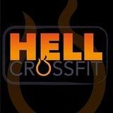 Hell Cf - logo