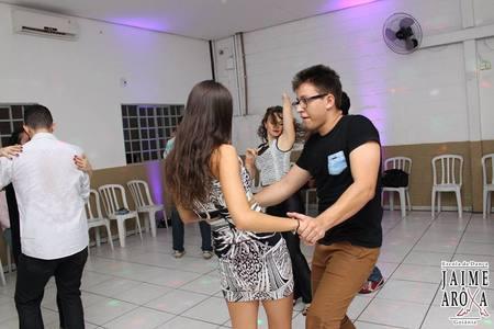 Escola de Dança Jaime Arôxa -