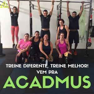 Academia Acadmus