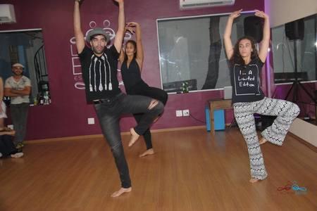 La Danse Bistrot - Escola de Dança de Salão -
