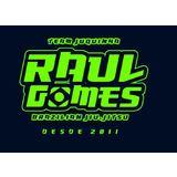 Jiu Jitsu – Raul Gomes - logo
