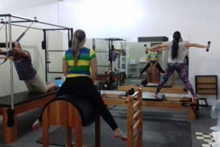 Fisio e Forma -