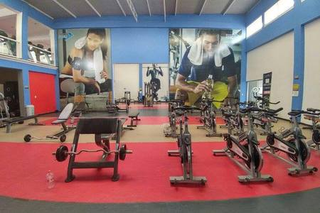 Jimmy Gym Sport