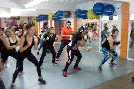 King Studio Fitness
