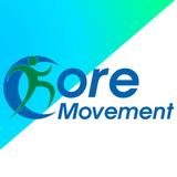 Core Movement - logo