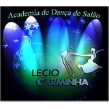 Academia De Dança De Salão Lecio E Carminha - logo