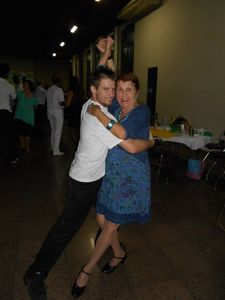 Academia de Dança de Salão Lecio e Carminha -