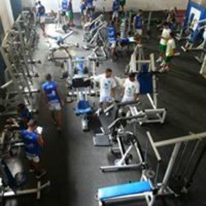 Armazém Fitness