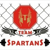 Spartans Gym - logo