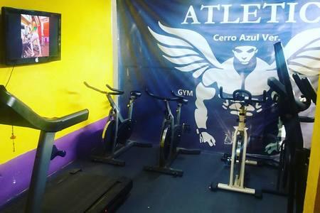 Atletic Gym -