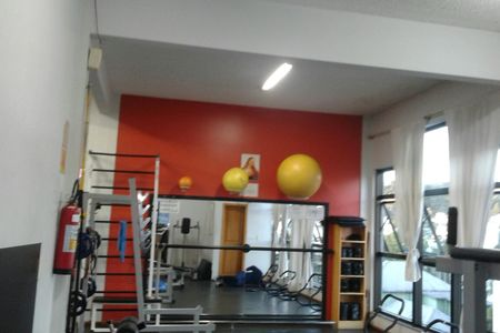 Academia Personal Fitness