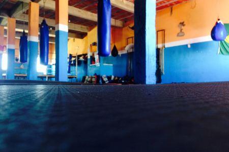 Centro de Treinamento Nocaute Clube