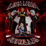 Lima Lama Gorillas - logo