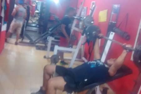 Aries Gym -