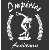 Imperio's Academia - logo