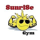 Sunrise Gym - logo