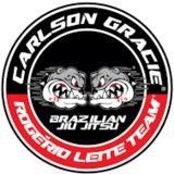 Ct Rogério Leite Bjj / Carlson Gracie - logo