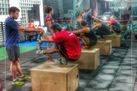 Fit Perform -