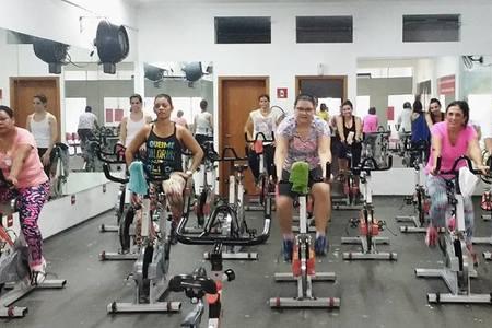 Bikefitness