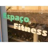 Estúdio Espaço Fitness - logo