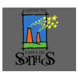 Instituto Usina De Sonhos - logo