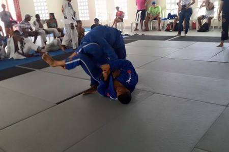 Central Fight Brasil -