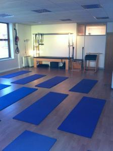 Bodyfirm Pilates & Fitness Studios, Castle Avenue