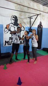 Academia Mutamba