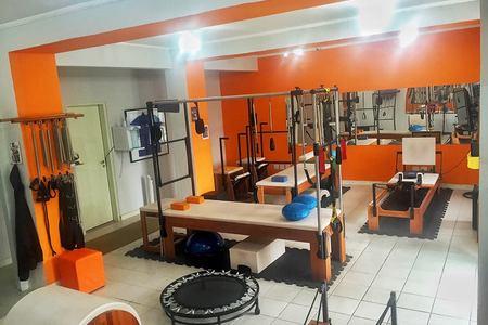 LF Fitness - Studio de Pilates -