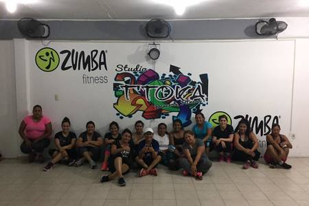 Studio T'Toka Dance&Fitness -
