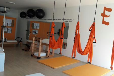 Studio E Personal Pilates – Unidade 26 -