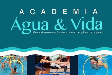 Academia Agua e Vida – Unidade San Martins -