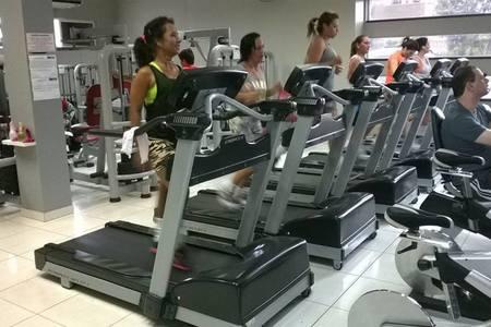 Select Body Center -