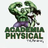 Academia Physical Training - logo