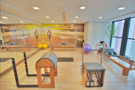 Holland Pilates e Fisioterapia