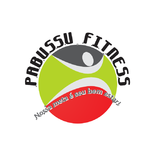 Pabussu Fitness - logo