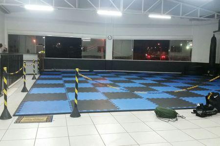Blaster Team - Unidade Jardim dos Ipês
