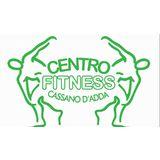Centro Fitness - logo