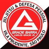 Gracie Barra Vila Prudente Premium - logo