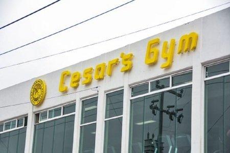 Cesar's Gym / Tizayuca -